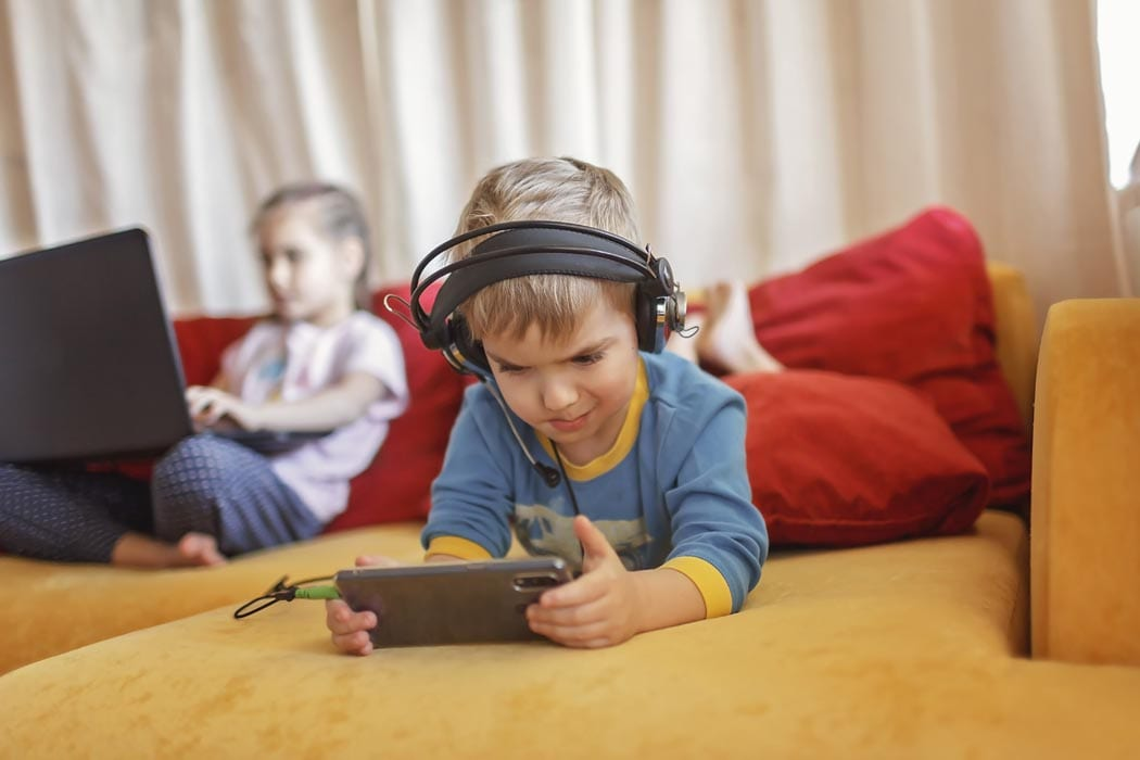 children and noise-induced hearing loss
